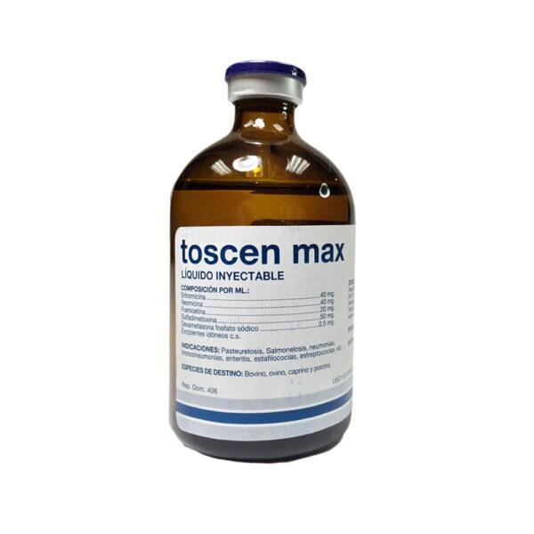 Agromex-toscen-max